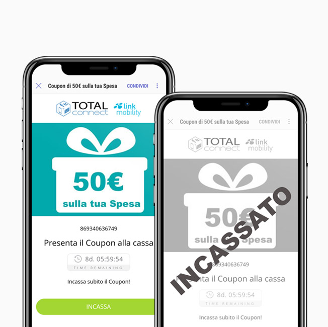 Send Professional SMS and Emails – TotalConnect Advertising platform